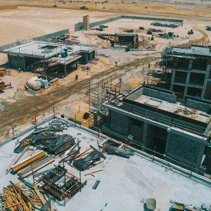 17 Tilal Al Gadaf Development